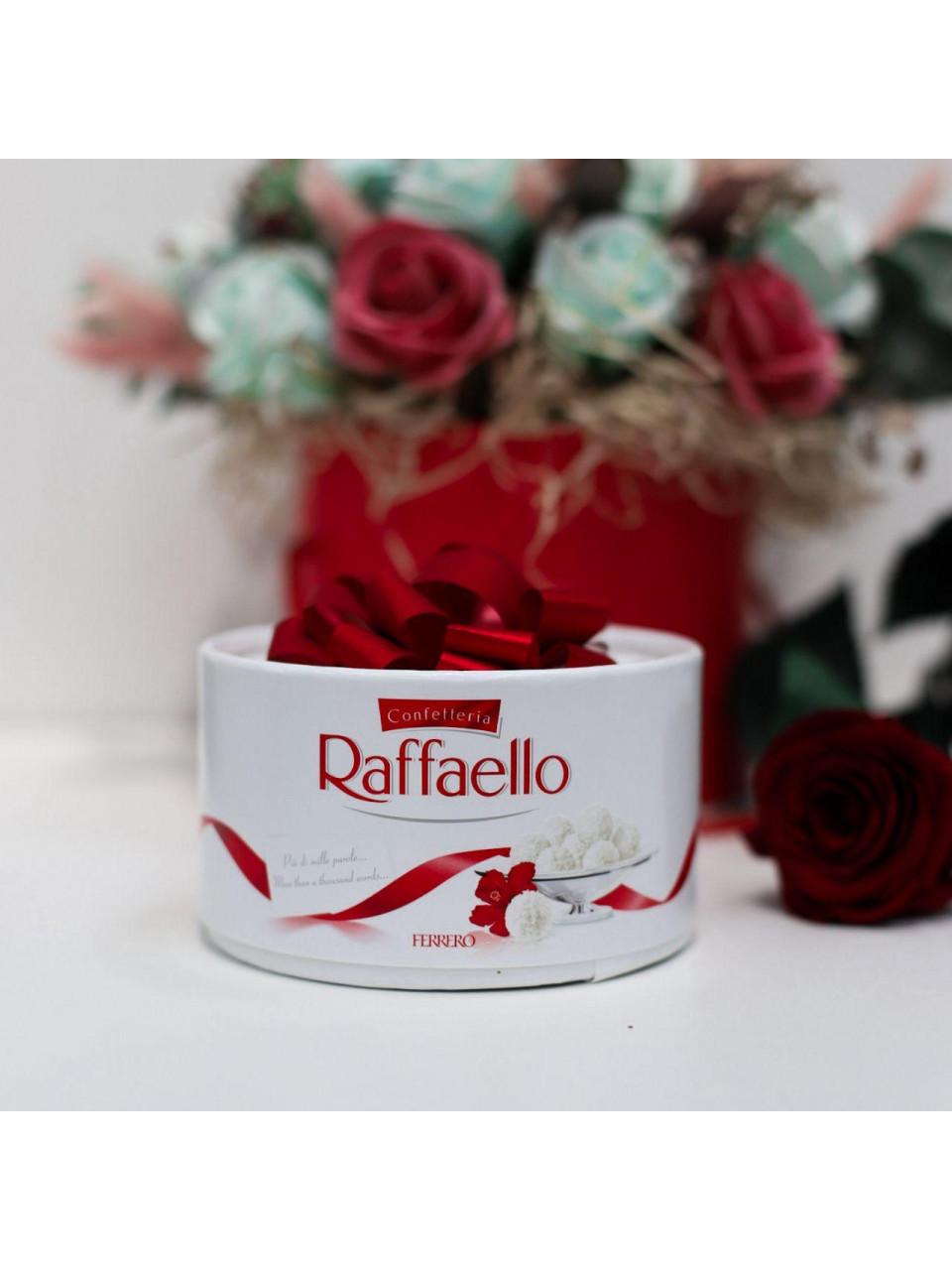 Набор конфет Raffaello 100гр.