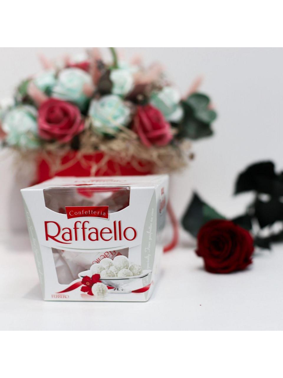 Набор конфет Raffaello 150гр.